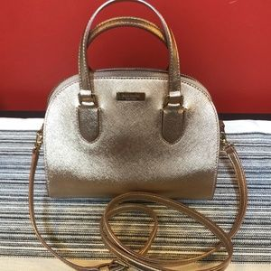Kate Spade Mini Reiley Laurel Way Crossbody